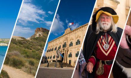 Malta, fascino a colori