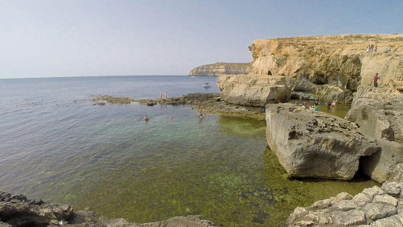 Le spiagge di Gozo più belle: ecco le 3 da non perdere!
