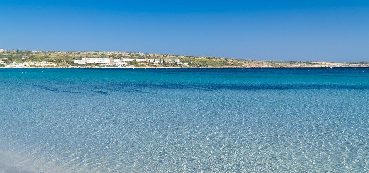Blu: tra le onde di Malta