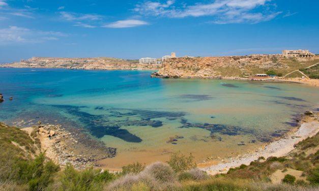 Malta fuori stagione