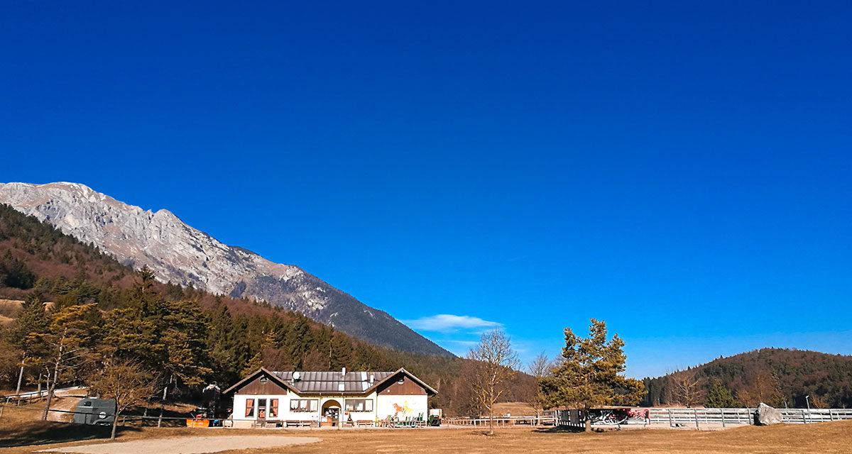 Andalo d'inverno: il Trentino in tutto il suo splendore