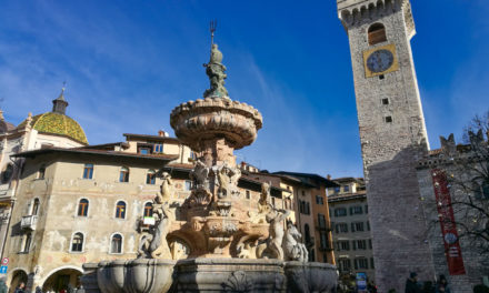 Trento: 5 cose da fare in un giorno