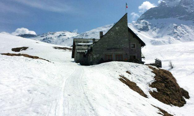 Ciaspolata in Valmalenco: un weekend indimenticabile tra neve e rifugi