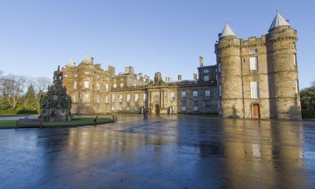 Edimburgo in 5 giorni: affascinante mistero