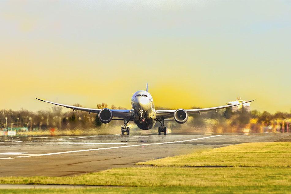 App di incontri per gli aeroporti