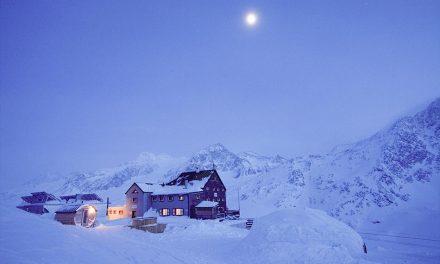 Dormire in un igloo: si può anche in Italia, sulle vette dell'Alto Adige