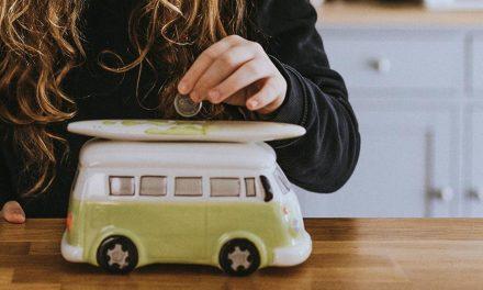 Risparmiare per viaggiare? Ecco come finanziare il tuo prossimo viaggio in 11 passi