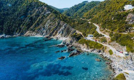 Grecia: il tour delle isole Sporadi, perle del mar Egeo