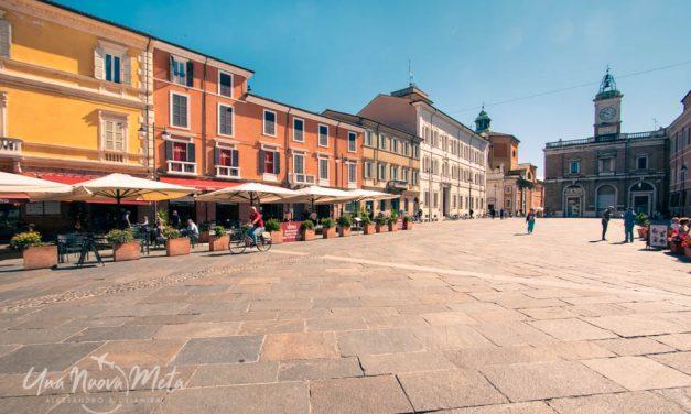 Cosa vedere a Ravenna in un giorno? 10 attività gratuite da non perdere!