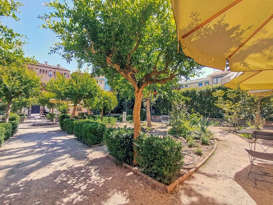 I Giardini Rasponi di Ravenna