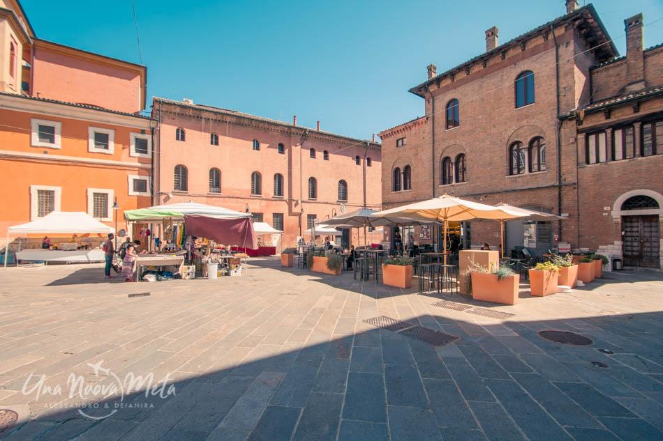 Ravenna: visitarla in un giorno