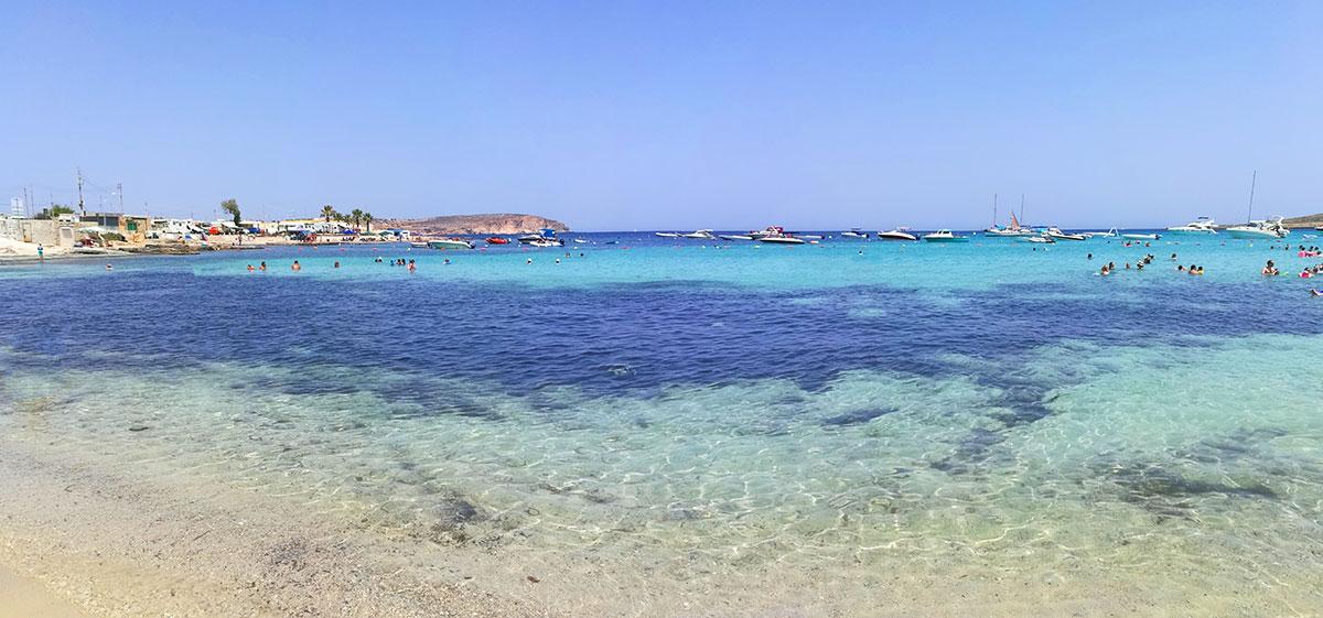 Le spiagge di Malta più belle: una top 12 delle migliori