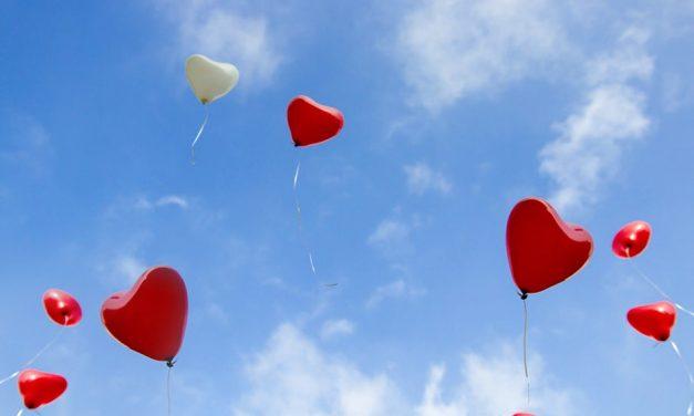 San Valentino 2021: perché l'amore è amore