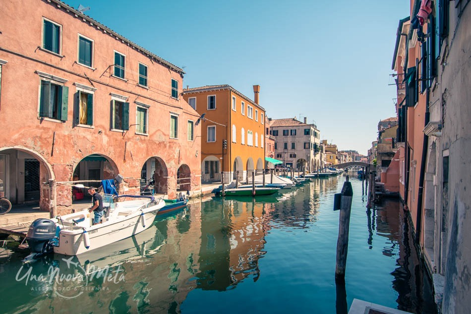 Cosa vedere a Chioggia? Itinerario di un giorno in città